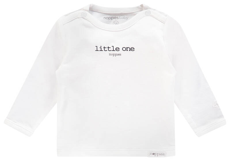 Noppies Little One Top - White