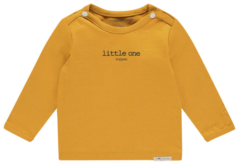 Noppies Little One Top  - Honey Yellow