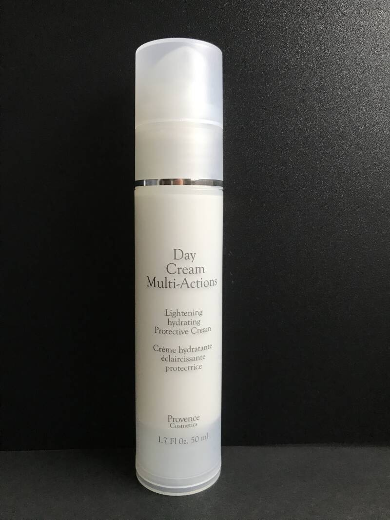 Day cream multi actions