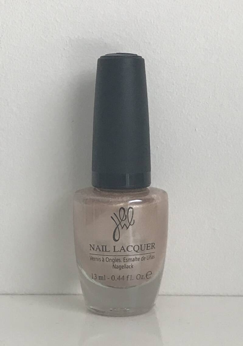 Nagellak Golden honey