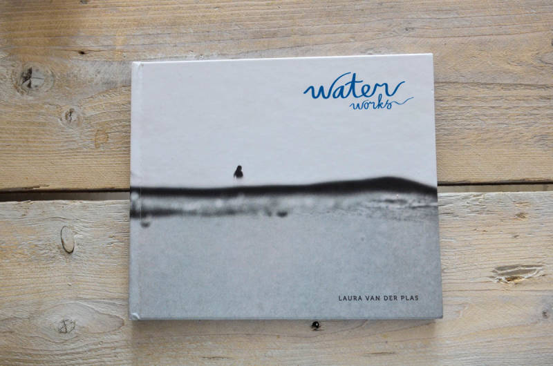 WATER WORKS HARDCOVER BOOK