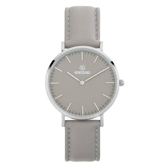 Amsterdam Gris Watch