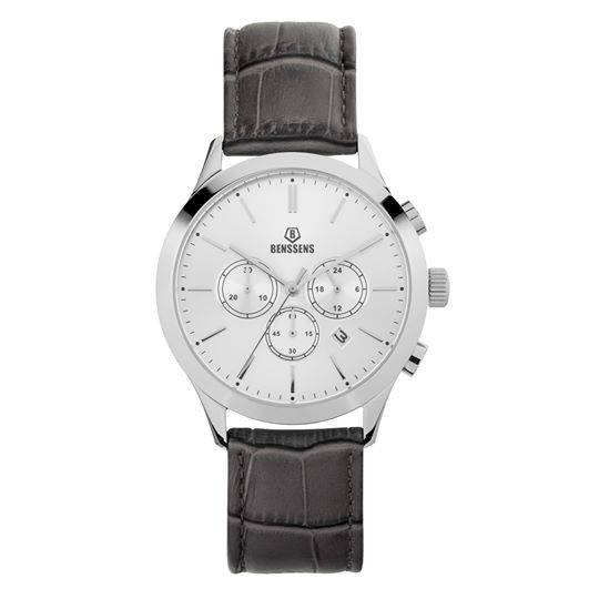 Monaco Grey Watch