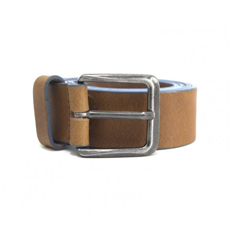 Tannery Leather Men's Belt
