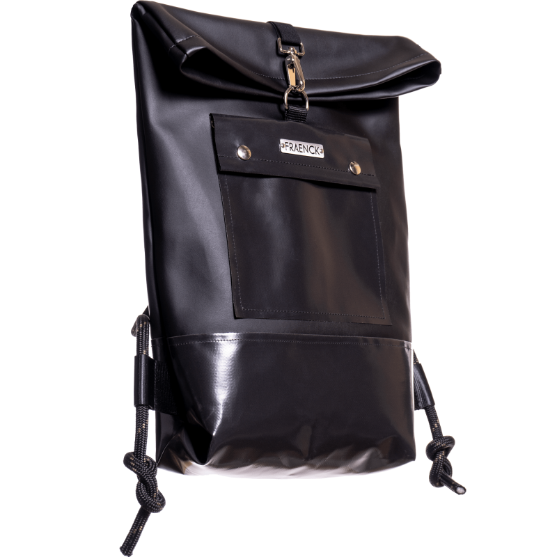 HARVEY | MEDIUM BACKPACK Vegan Leather