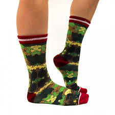 Sock my Camouflage