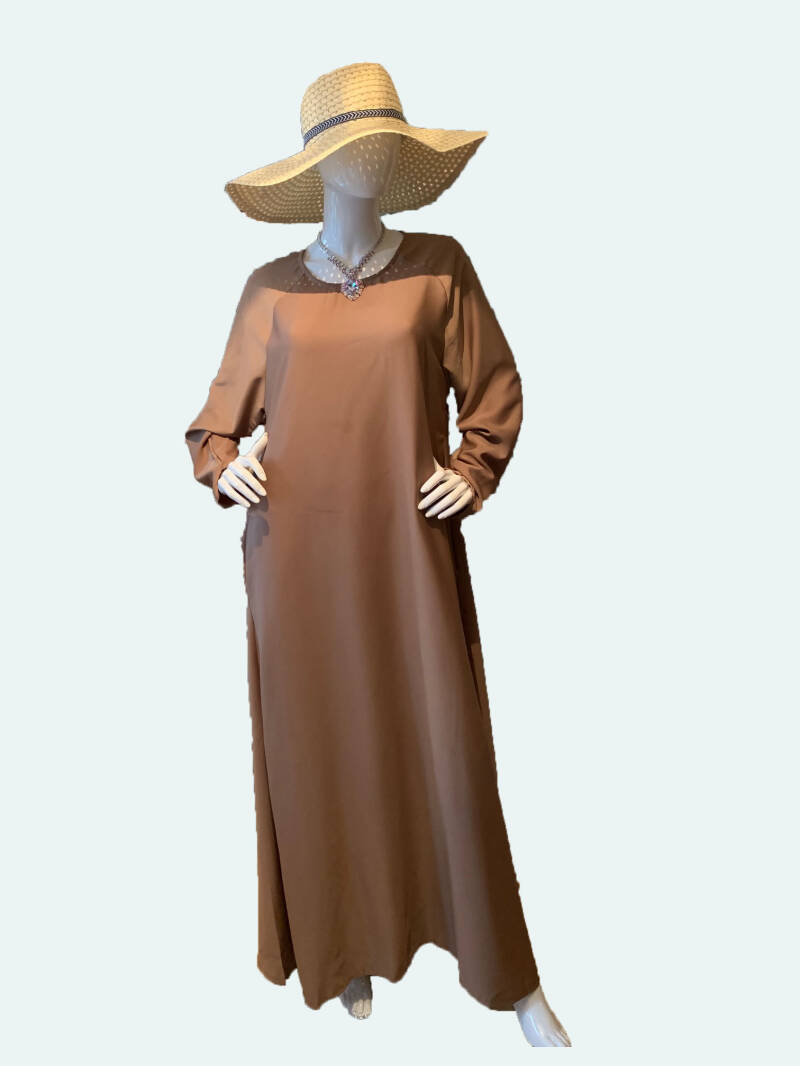 Dames Abaya, Ladies Labaya,  new model 2019!