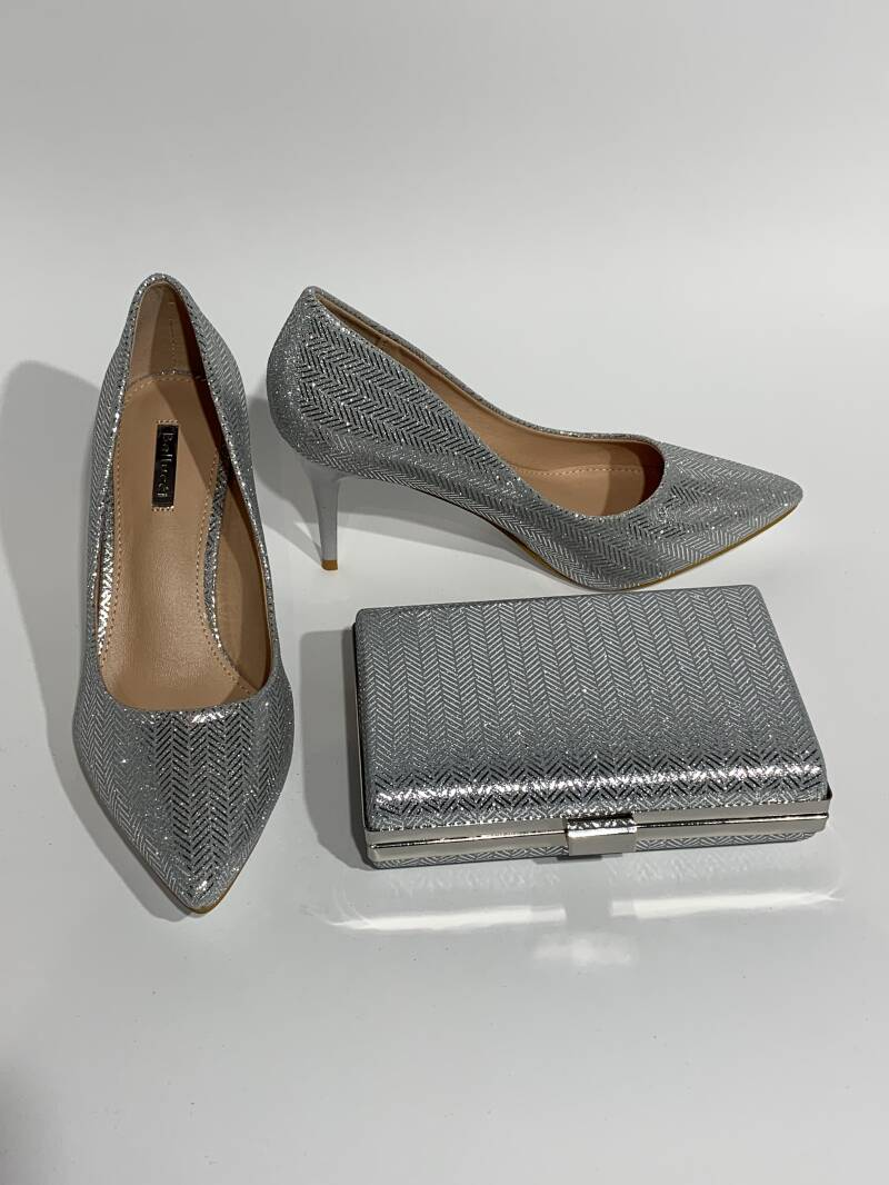 Dames fashion hakken & tas, Lady's Fashion Heels and Bag!! AANBIEDING/SALE!!!