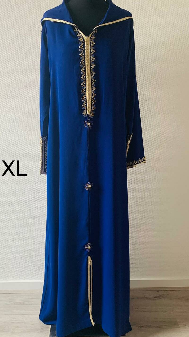 Djellaba ( new collection).  0036