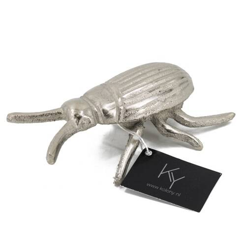 Insect zilver