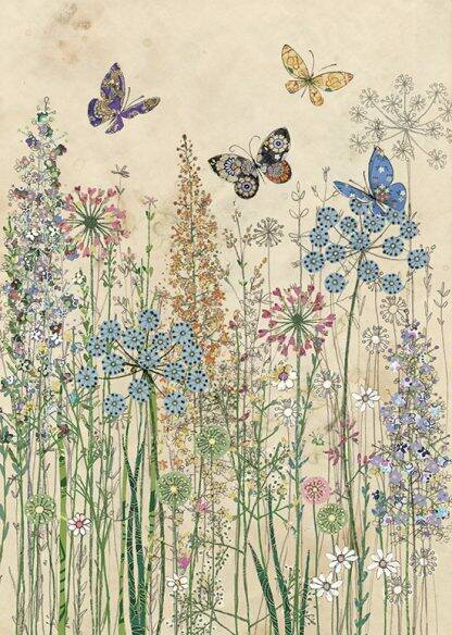Butterfly Grasses