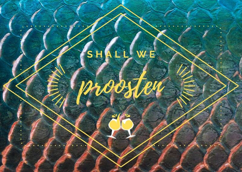 Shall we proosten?