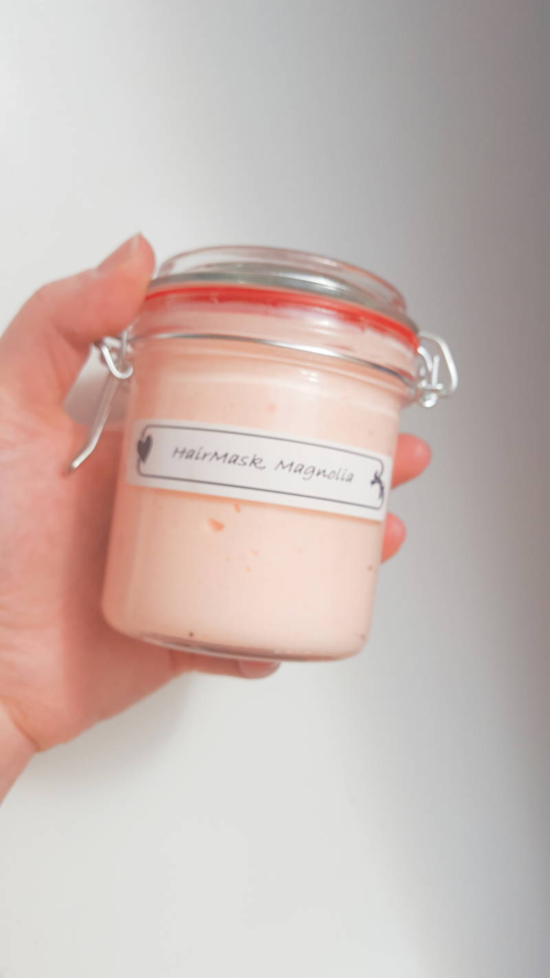 Whipped Hairmask Magnolia