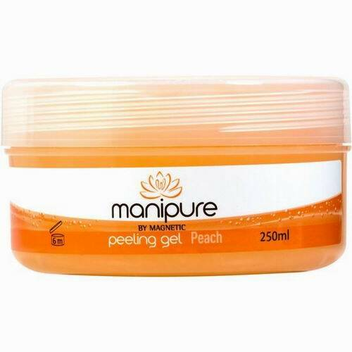 Manipure by Magnetic peeling gel