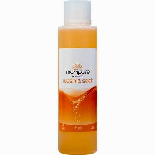 Manipure by Magnetic wash & soak