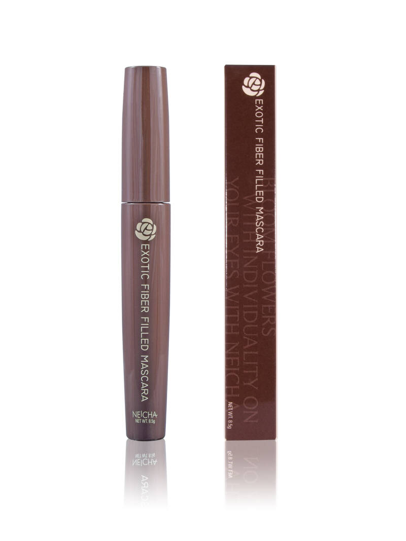 Neicha exotic fiber filled mascara