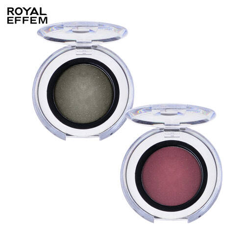 Royal Effem pearly star eyeshadow