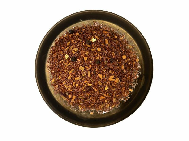 Thee: Rooibos Chai