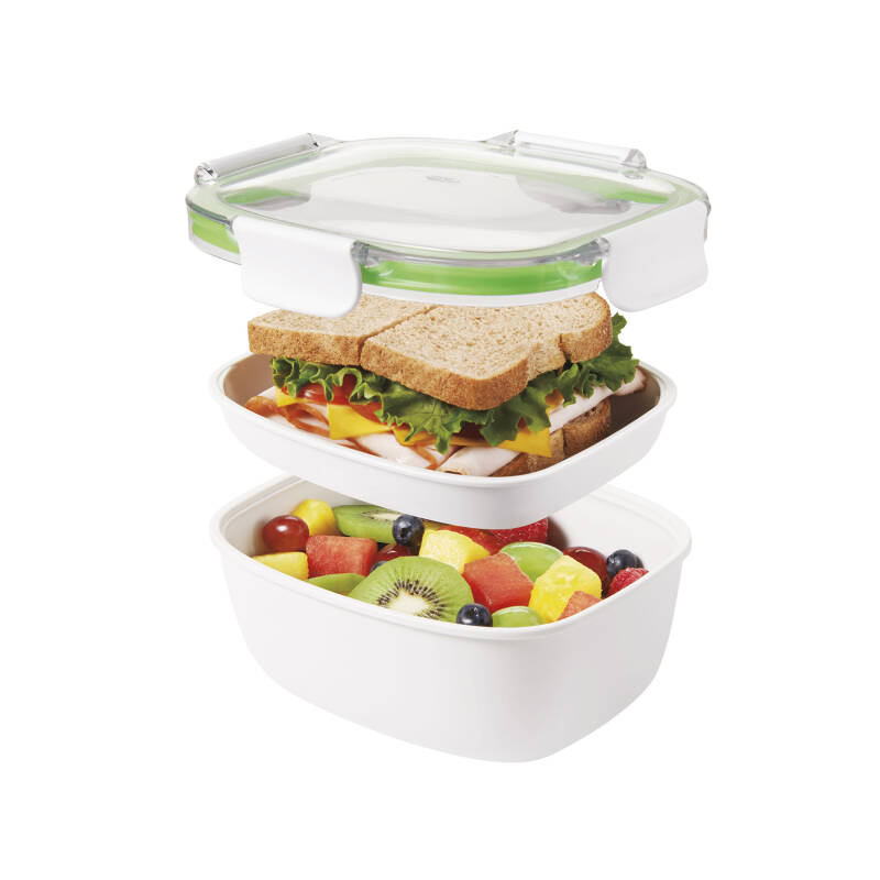 OXO Good Grips | Lunchbox 'On-the-Go'