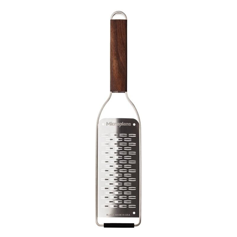 Microplane   Rasp Master serie   med.ribbon hout