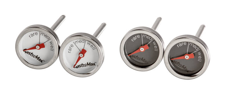 Orthex | Steakthermometer | set a 4 stuks