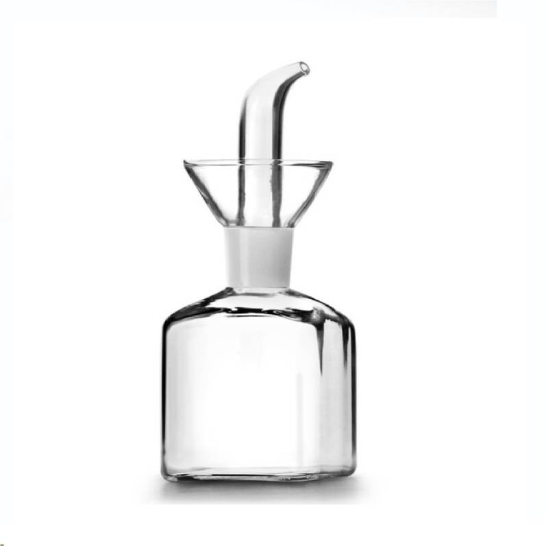 Ibili |  Olie- of azijnfles glas | 125 ml