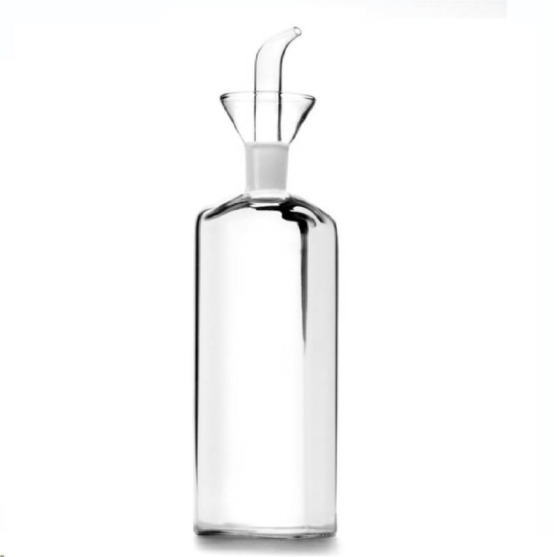Ibili |  Olie- of azijnfles glas | 500 ml