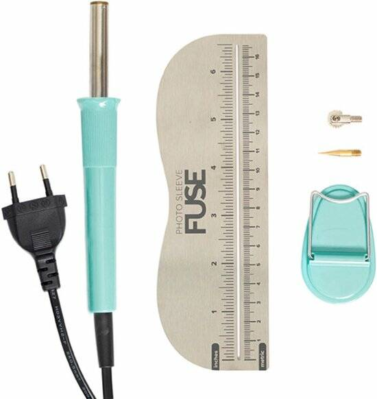 Fuse Tool We R Memory Keepers