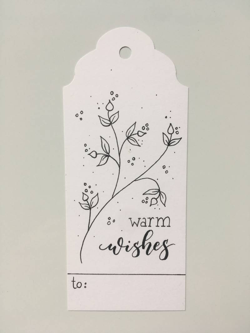 """Tag """"Warm wishes"""" - groot"""