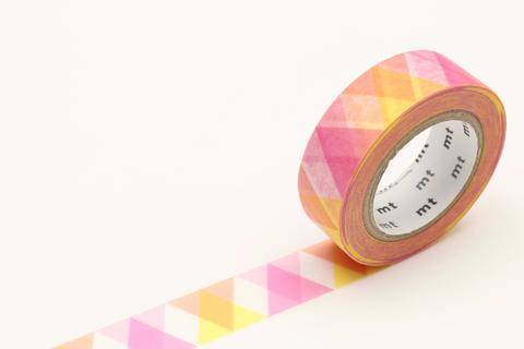 Washi Tape: MT Kamoi Paper