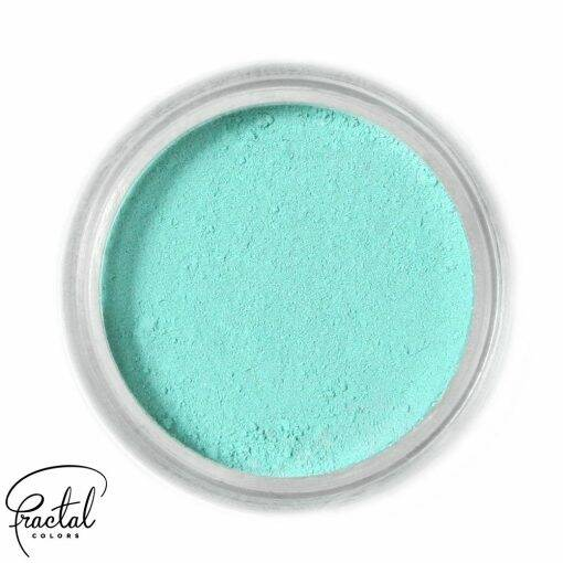 TURQUOISE - FUNDUSTIC® DUST FOOD COLORING - GB - 10 ML