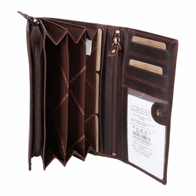 Chesterfield Wallet *50178