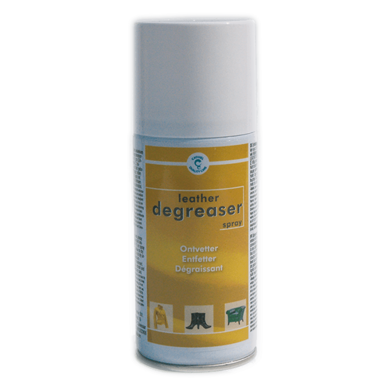 Cathiel Leather degreaser 150 ml *124095