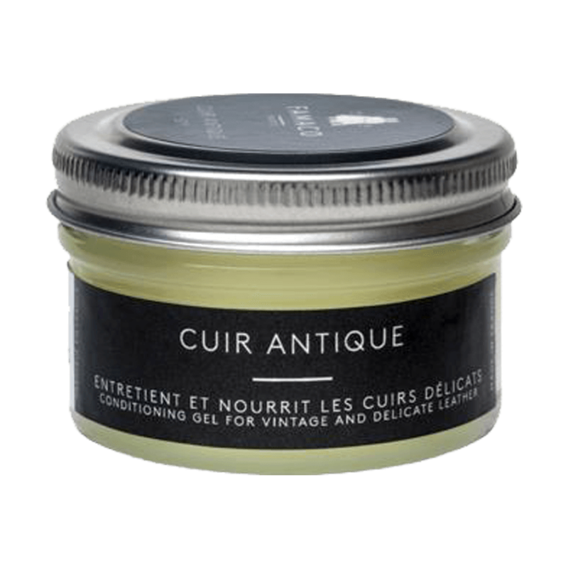 Famaco Gel cuir antique 50 ml *145155