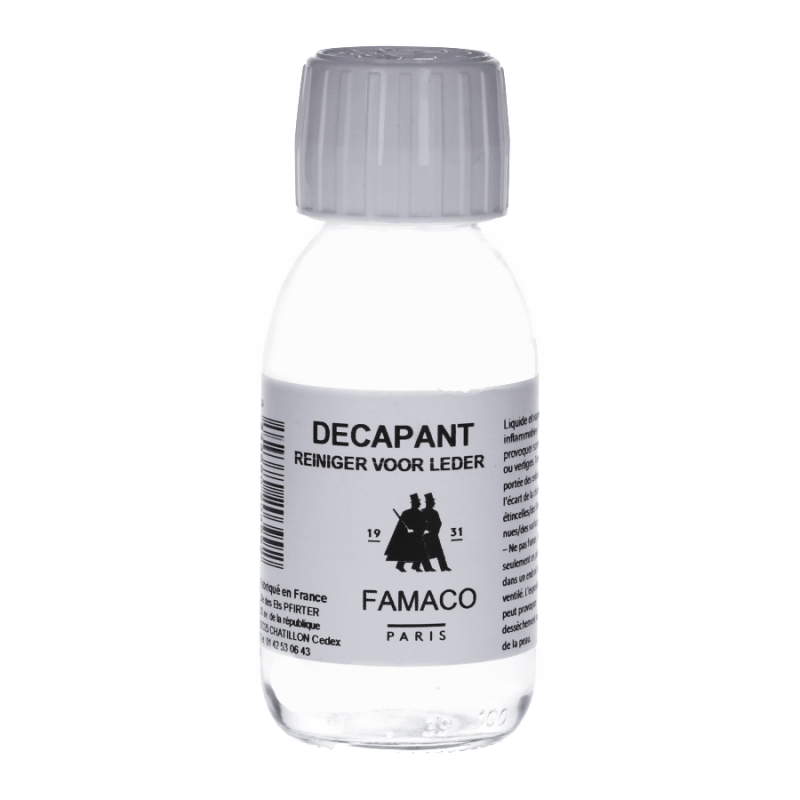 Famaco Color stripper / Decapante 100 ml *145005
