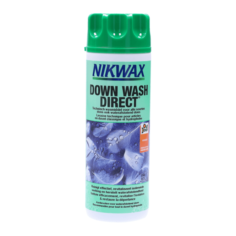 Nikwax Down Wash 300ml *134191