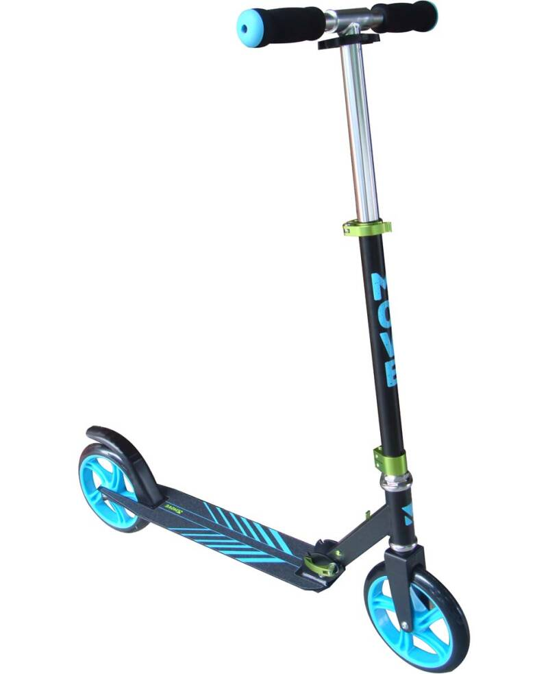Scooter 200 BX