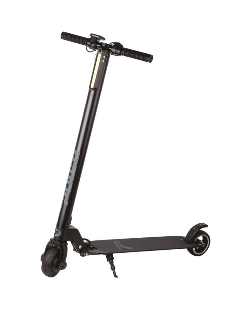 Electric Scooter HUB 250 Black