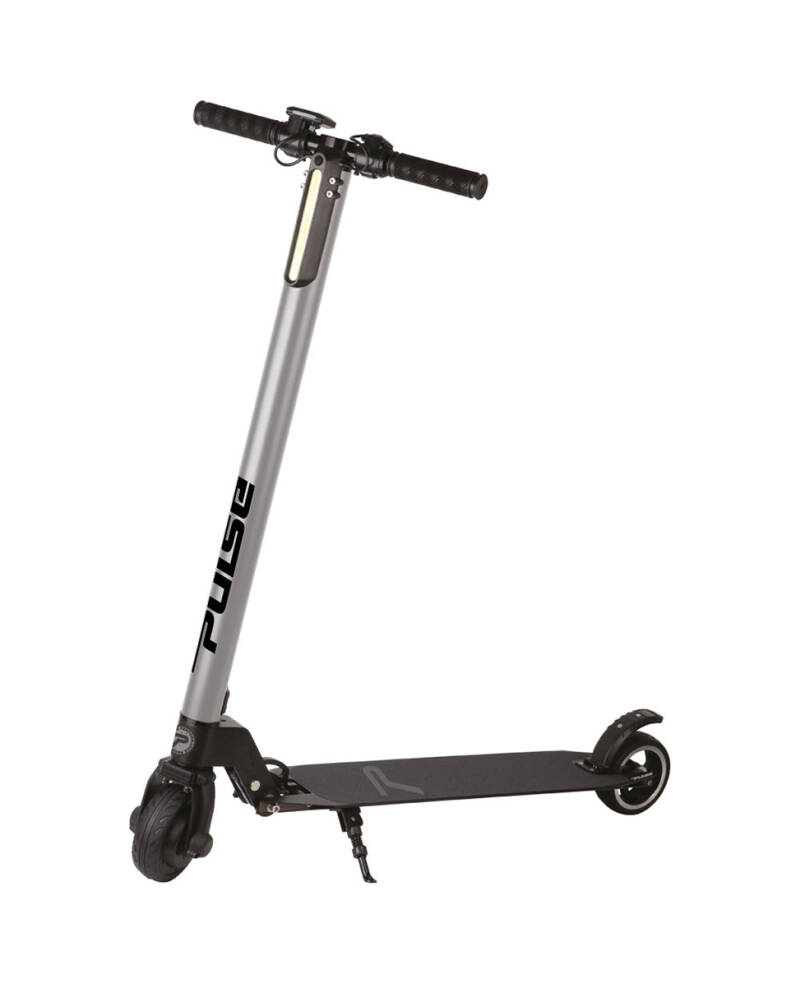 Electric Scooter HUB 250 Silver