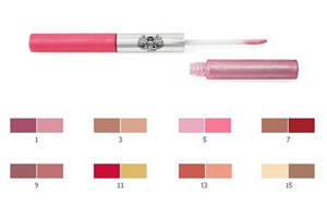 Mineral Evolution - Duo lipgloss