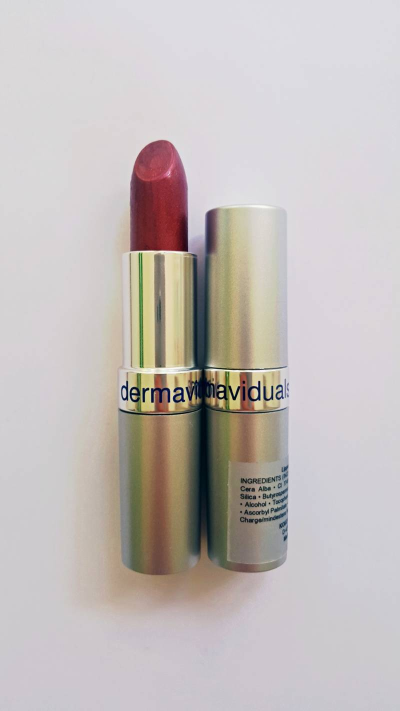 Dermaviduals® lippenstift, anti-allergeen
