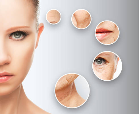 Anti-aging behandeling (met face-lift massage)