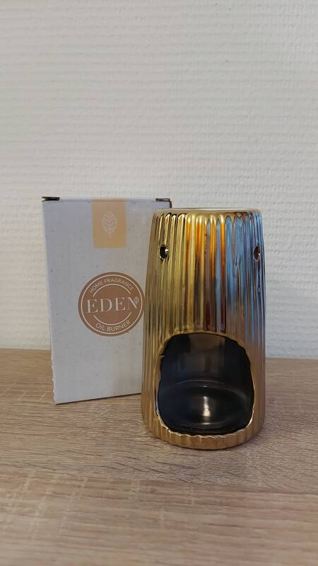 Luxe Brander Glamour Gold