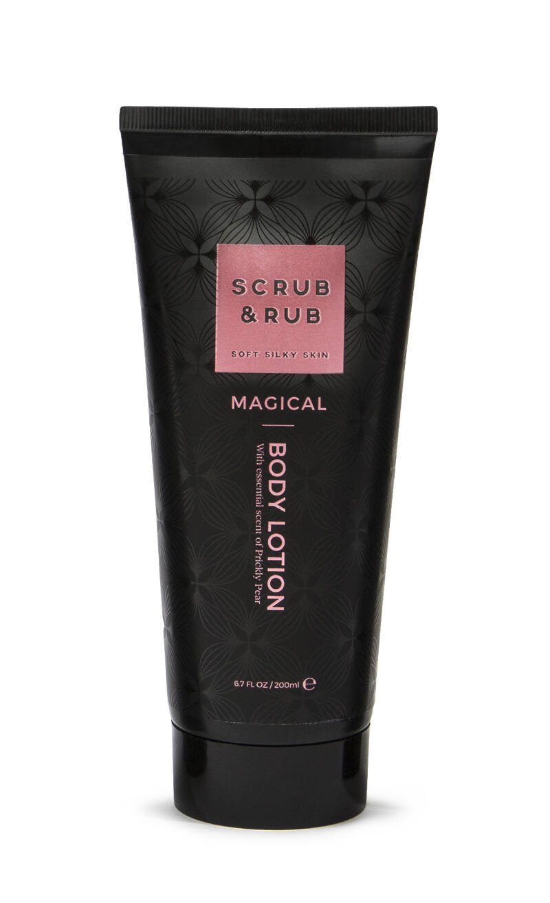 Magical Body Lotion