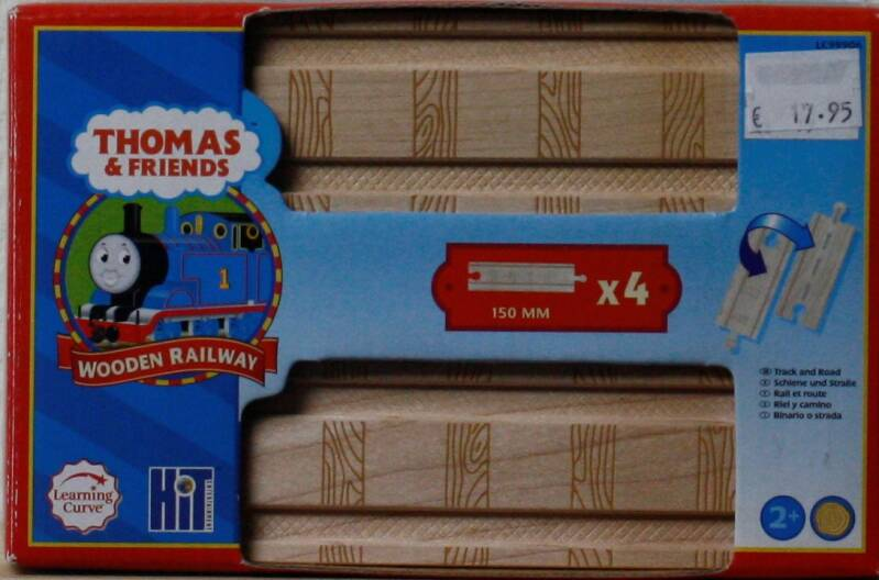 Thomas 150mm rails