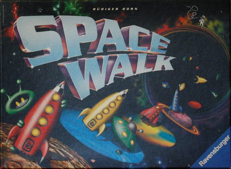 Ravensburger Space walk