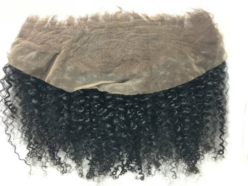 CANDYCANE CURLS AFRO FRONTAL 13X4