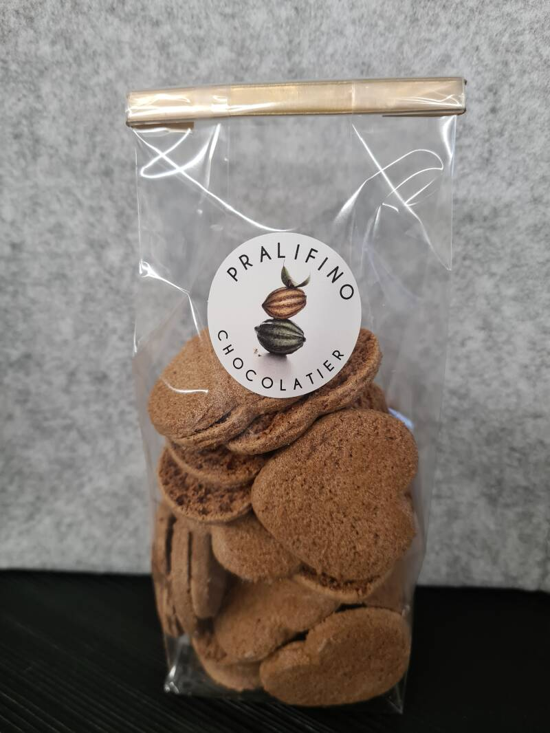 Hartje boterspeculoos
