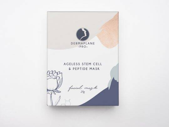 Ageless Stem Cell & Peptide Mask 1 stuk