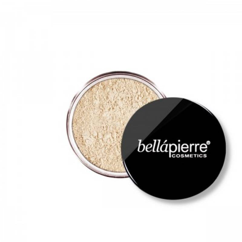 Mineral Foundation - Ultra